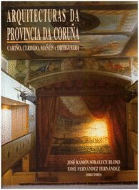 ARQUITECTURAS PROVINCIA CORUÑA XIII CARIÑO