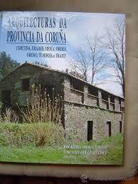 ARQUITECTURAS PROVINCIA CORUÑA XV CERCEDA