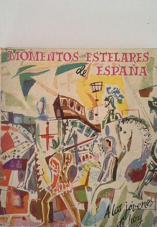 MOMENTOS ESTELARES DE ESPAÑA