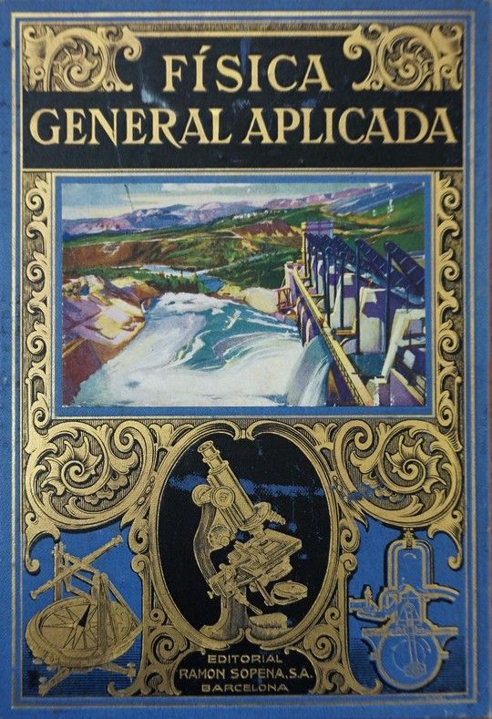 FISICA GENERAL APLICADA