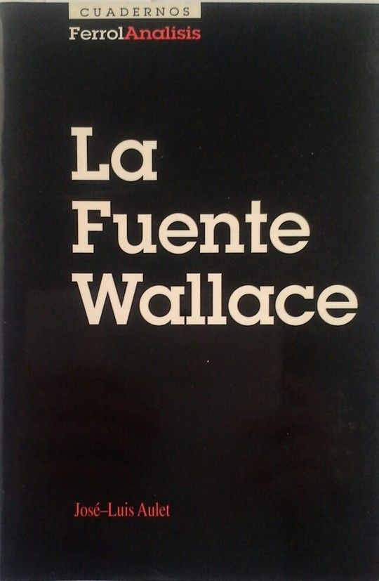 LA FUENTE WALLACE