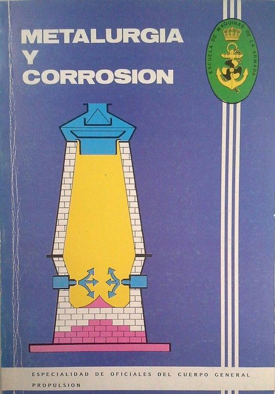 METALURGIA Y CORROSIÓN