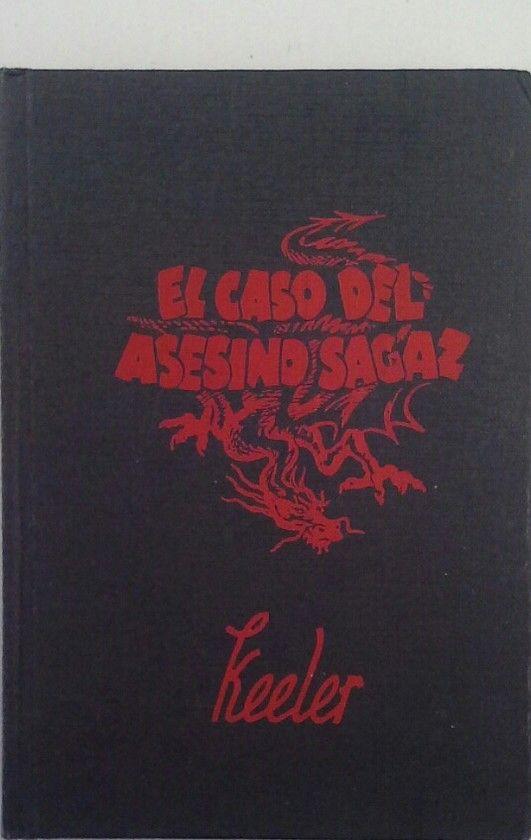 EL CASO DEL ASESINO SAGAZ