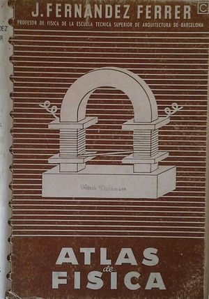 ATLAS DE FÍSICA