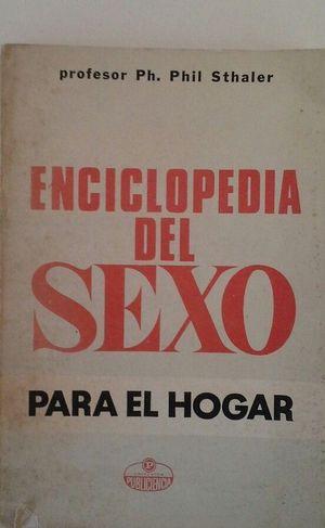 ENCICLOPEDIA DEL SEXO PARA EL HOGAR