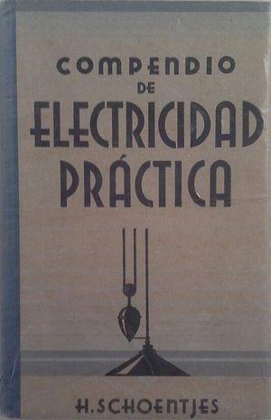 COMPENDIO DE ELECTRICIDAD PRÁCTICA