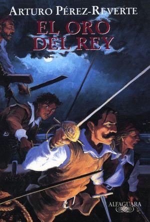 EL ORO DEL REY (EDICIÓN ESCOLAR)