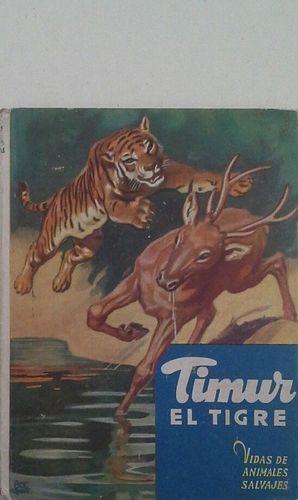 TIMUR EL TIGRE