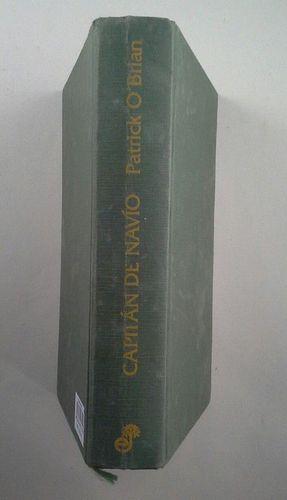 CAPITÁN DE NAVÍO (II)