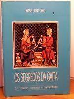 OS SEGREDOS DA GAITA