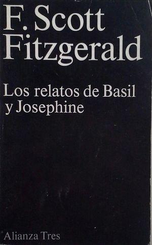 LOS RELATOS DE BASIL Y JOSEPHINE