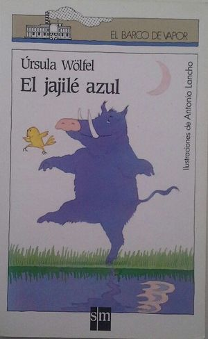 EL JAJILÉ AZUL