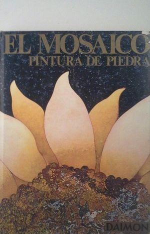 EL MOSAICO - PINTURA DE PIEDRA