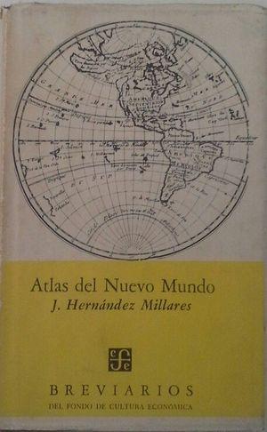 ATLAS DEL NUEVO MUNDO