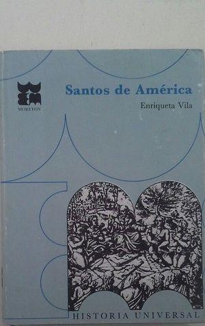 SANTOS DE AMÉRICA