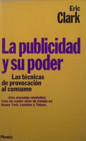 LA PUBLICIDAD Y SU PODER