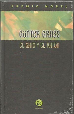 EL GATO Y EL RATON