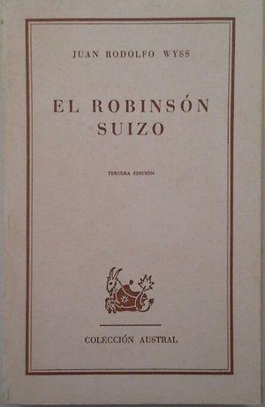 EL ROBINSÒN SUIZO