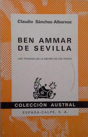 BEN AMMAR DE SEVILLA