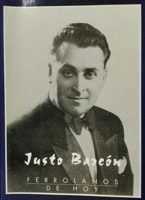 JUSTO BARCON