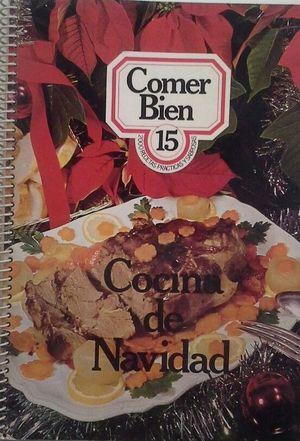 COCINA DE NAVIDAD
