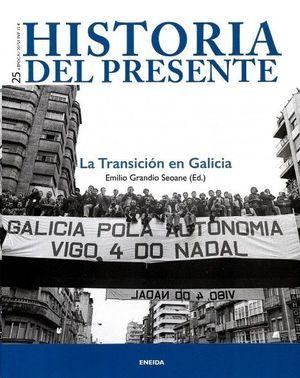 HISTORIA DEL PRESENTE  25