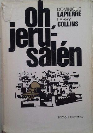 OH, JERUSALEN