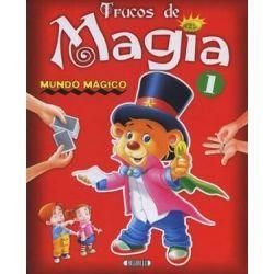 TRUCOS DE MAGIA 1