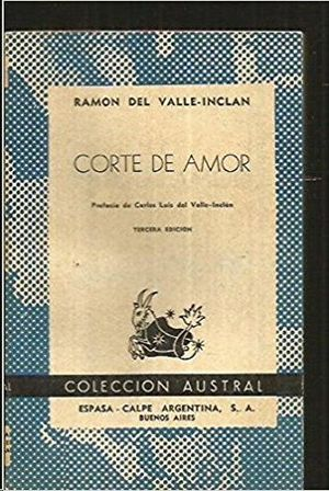 CORTE DE AMOR