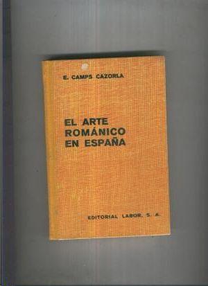 EL ARTE ROMANICO EN ESPAÑA