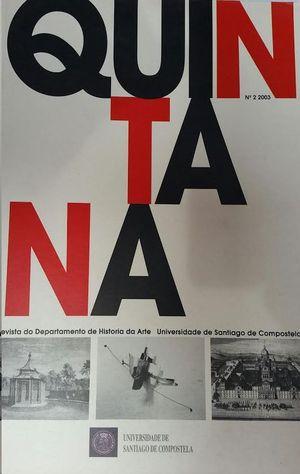 QUINTANA  Nº 2  2003