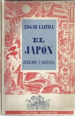 EL JAPON  AYER, HOY Y MAÑANA