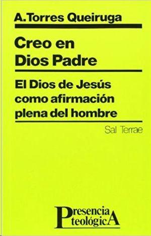 CREO EN DIOS PADRE- 2ª EDICION