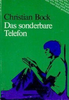 DAS SONDERBARE TELEFON