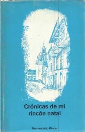 CRONICAS DE MI RINCON NATAL