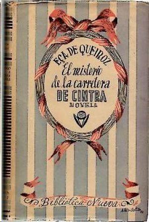 EL MISTERIO DE LA CARRETERA DE CINTRA