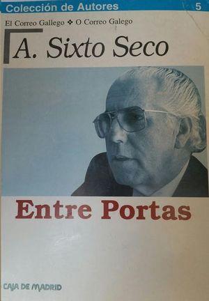 ENTRE PORTAS