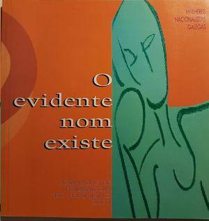 O EVIDENTE NON EXISTE