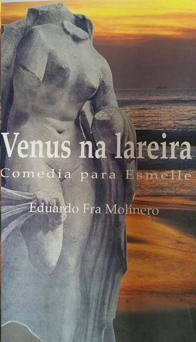 VENUS NA LAREIRA