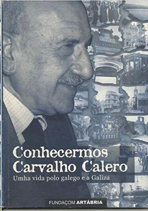 CONHECERMOS CARVALHO CALERO