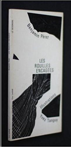 LES ROUILLES ENCAGEES