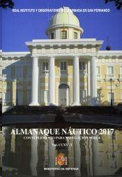 ALMANAQUE NAUTICO 2018