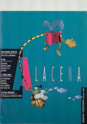 REVISTA ALACENA NÚMERO 27 - INVIERNO 1997