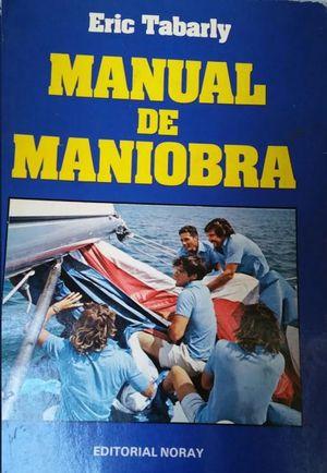 MANUAL DE MANIOBRA