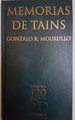 MEMORIAS DE TAINS