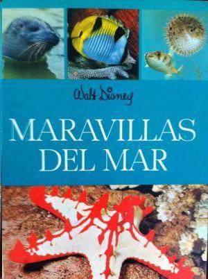 MARAVILLAS DEL MAR