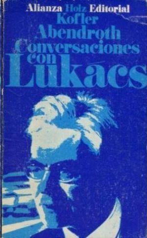 CONVERSACIONES CON LUKACS