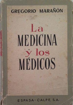 LA MEDICINA Y LOS MÉDICOS