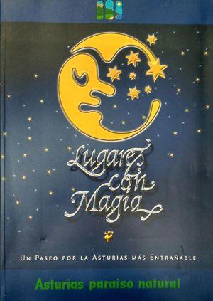 LUGARES CON MAGIA