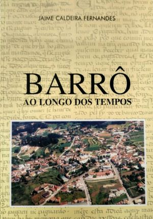 BARRÔ AO LONGO DOS TEMPOS